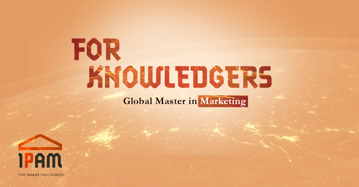 Global Master in Marketing